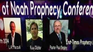 Days Of Noah Prophecy Conference Tri-State Ministry Center Hyndman PA