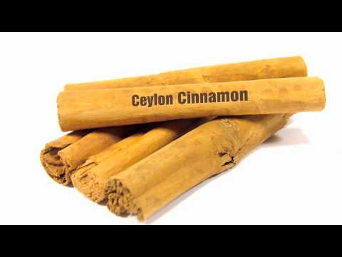 Cinnamon Blood Sugar Benefits- Ceylon vs Cassia Cinnamon (Dr Micahel Greger)