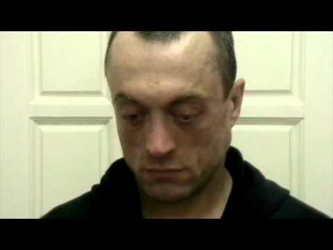 Арестован «Мирон» - вероятный участник банды. Место происшествия 19.05.2015
