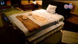 فيلم تسجيلي عن منزل الرئيس التونسي الحبيب بورقيبة