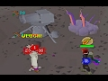 Guide: Chaos Elemental Pet Extremely Fast! (Cannon Fanatic) - OldSchool RuneScape 2007