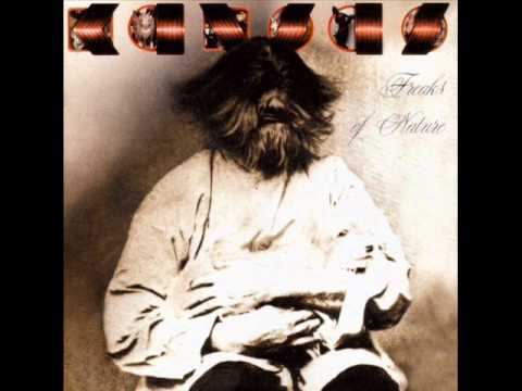 Kansas - Cold Grey Morning