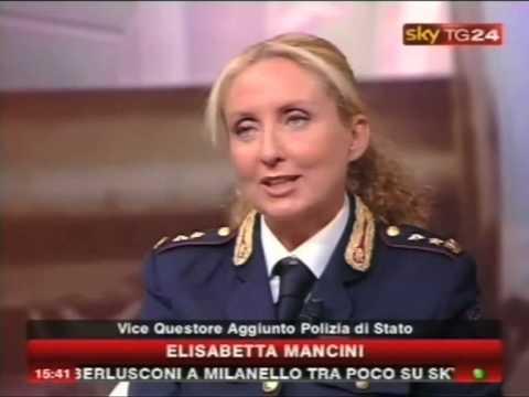 Matteo Vicino Presenta Young Europe Sky Paola Saluzzi PARTE 2/2