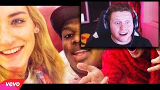 REACTING TO W2S KSI EXPOSED DISS TRACK