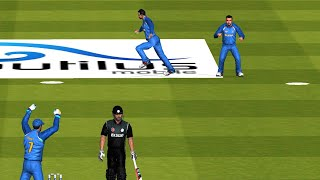 9th July Semi Final India vs New Zealand ICC World cup 2019 Prediction full match real cricket 2019