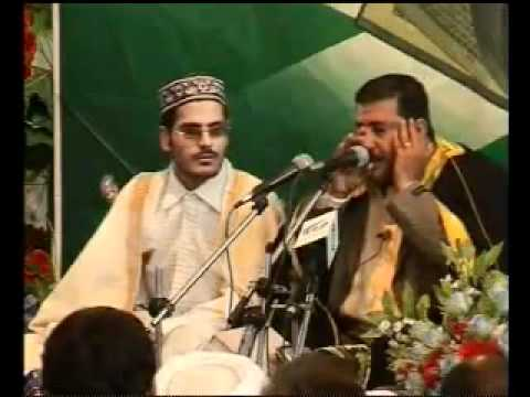 Qari Rafat Hussain video