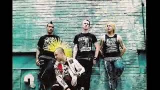 Watch Casualties Rockers Reggae working Mans Dub video