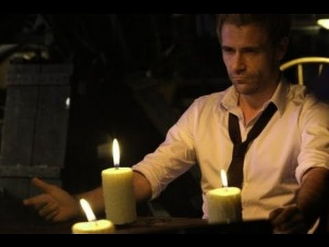 Constantine Season 1 Episode 10 Review & After Show | AfterBuzz TV