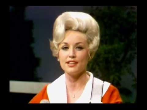 Dolly Parton - I