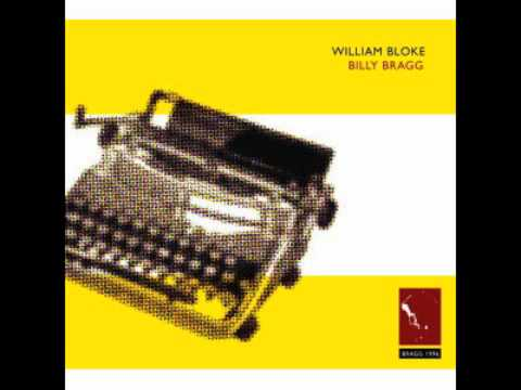 Billy Bragg - The Fourteenth Of February