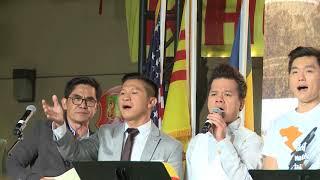 Việt Khang - Trả lại cho dân ( Nhạc sĩ Trúc Hồ và ca sĩ Asia )