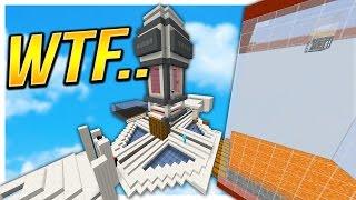 HUGE ISLAND UPGRADE is OP.. | (Minecraft SKYBLOCK) #5