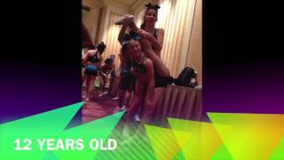 Bailey Dennis: Nfinity Legend submission 2014