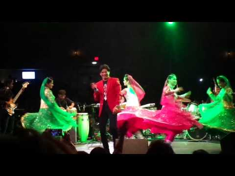 Shaan Live In Concert- Chand Sifarish