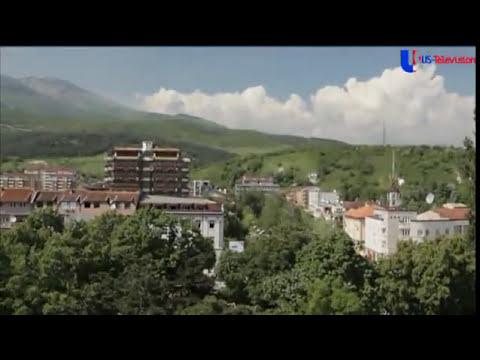 US Television - Kosovo