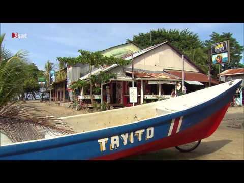 Reisen in ferne Welten - Costa Rica