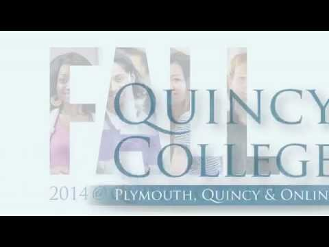 Quincy College on the Sprout Digital Network