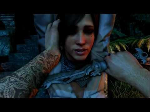 Прохождение Far Cry 3. #30 - Трудный выбор [Финал]