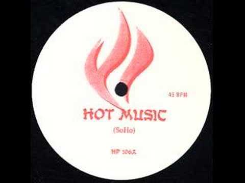 Hot Music - Soho