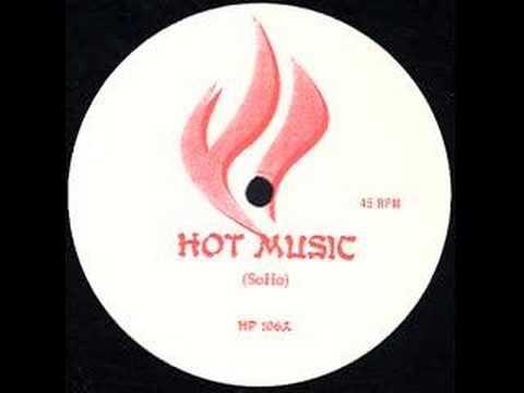 Hot Music - Soho