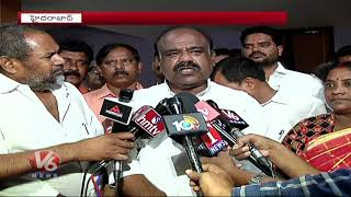 Political Leaders Response After Watching Market Lo Prajaswamyam Movie Preview Show