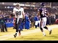 2014 NFL WK14: New Orleans Saints @ Chicago Bears [MNF]: SAINTS DESTROY BEARS, RE-TAKE LEAD IN SOUTH
