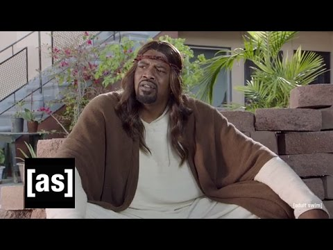 Black Jesus: Manure for Sale | Black Jesus | Adult Swim