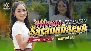 Download lagu (사랑해요 때문에) DJ MERGO SARANGHAEYO  - SAFIRA INEMA ( ) Saben Wengi Esemmu Ning Atiku