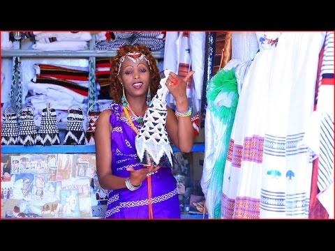 **NEW**Oromo/Oromia Music - Kadijjaa Hajjii - Aadaa Baredaa (2016)