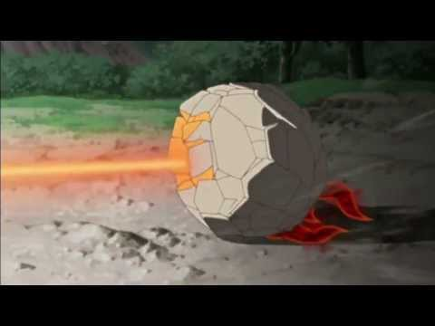 Naruto Vs Pain Amv Linkin Par In The End video