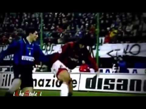Premio Barozzi - Rigoni consegna il premio ad Javier Zanetti