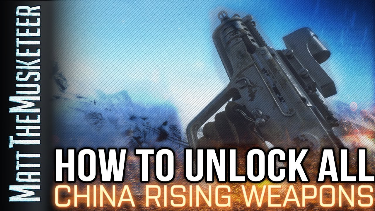 China Rising - Battlefield 4 Wiki Guide - IGN