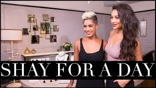 Shay for a Day | Behind The Scenes