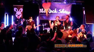 THE ROCK SHOW - The Anthem (Good Charlotte) @ L'Anti, Québec City QC - 2018-02-10
