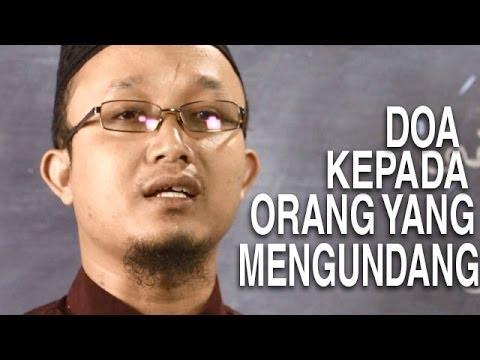 Serial Fikih Keluarga (33): Doa Kepada Orang Yang Mengundang Kita Makan - Ustadz Aris Munandar