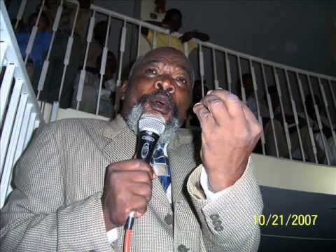 Eglise Indigène D'haiti & Taylor Joseph.wmv video