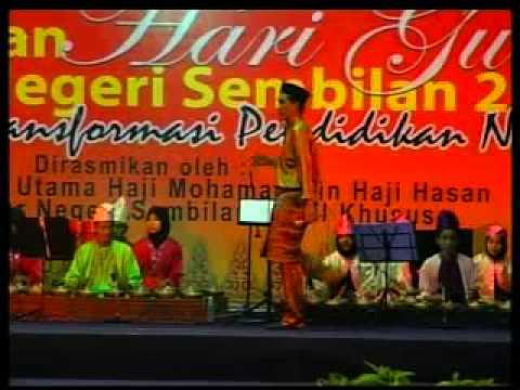 Sambutan Hari Guru Peringkat Negeri Sembilan 2011 - Part 01.flv
