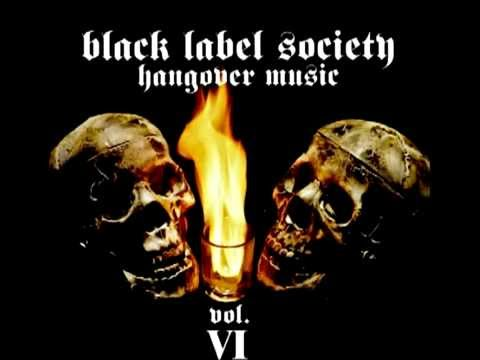 Black Label Society - Wont Find It Here