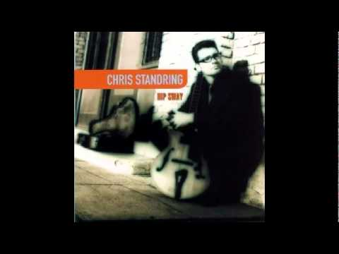 Chris Standring - Pins&Needles