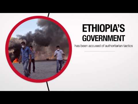 Global :60 - Syrian leader speaks, Obama visits Ethiopia, and malaria vaccine moves ahead - 7/27