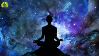 """""""Synchronize Your Energy"""" Higher Self Meditation, Connect To The Universe, Spiritual Healing Music"""