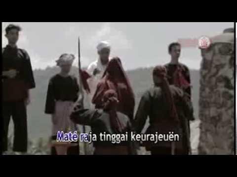 Liza Aulia - Adat (rihon Meulambong) video
