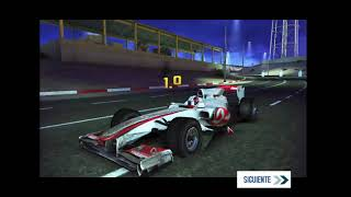 Saturday Round - McLaren Mercedes Benz Mp4-25 / 00: 57: 222