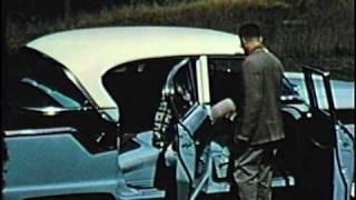 1956 Nash Ambassador Promotional Film for Sportsmen
