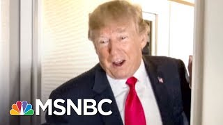 Russia Dossier Testimony Details Possible Money Laundering | The 11th Hour | MSNBC