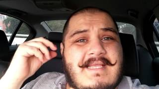 Lets talk Beards - Does the beard fall off after minoxidil  (w/eng subs)