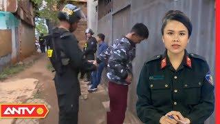 Bản tin 113 Online cập nhật hôm nay | Tin tức Việt Nam | Tin tức 24h mới nhất ngày 05/01/2019 | ANTV