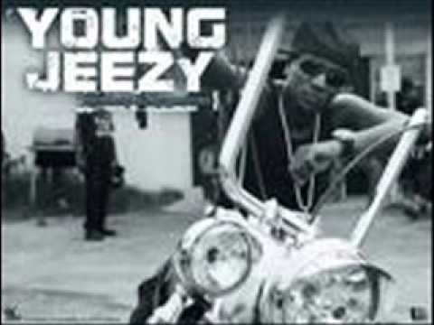 Young Jeezy - Amazing