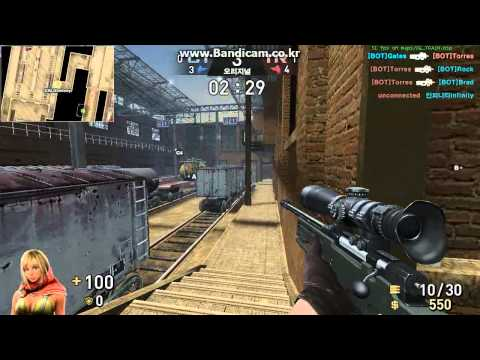 Counter Strike Online 2 PLAY Music Videos