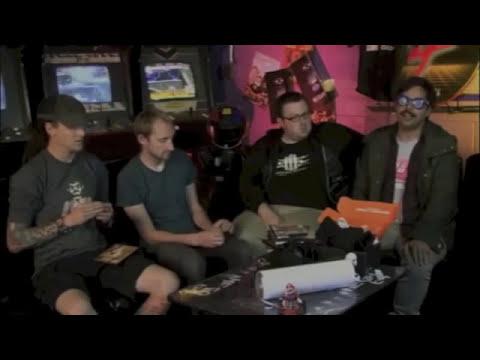 Mega64 Podcast 297 - Shitty DVDs 2014